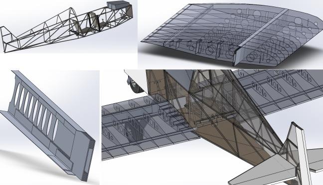 Aircraft Design & Associated Services – Grepas Engineering